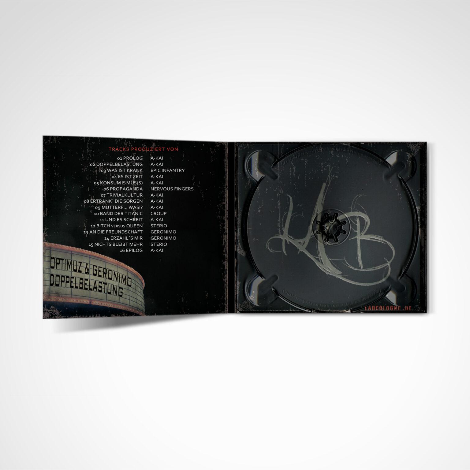 CD Innen