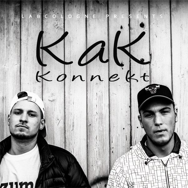 KaKKonnekt EP